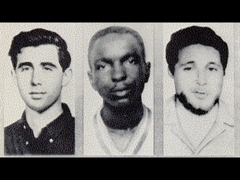 Domestic Terrorism: From the Charleston Massacre to 1964 Slaying of Mississippi Civil Rights Workers