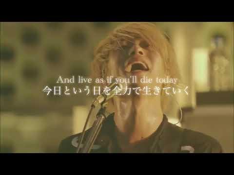 ONE OK ROCK -C.h.a.o.s.m.y.t.h.-(歌詞和訳) ▶6:22