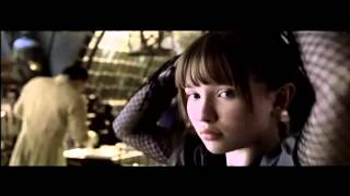 Lemony Snicket's A Series of Unfortunate Events -Trailer