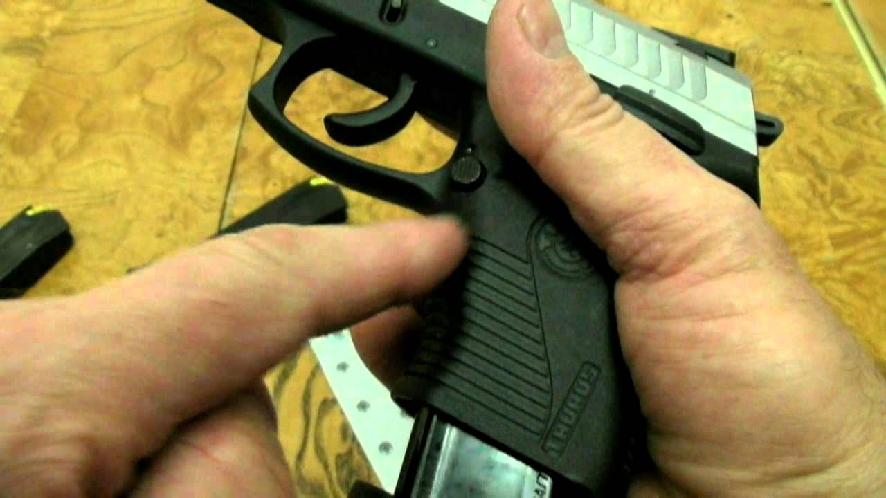 Will A Taurus 24 7 Magazine Work In a 809 Pistol Stay Tuned To Find Out