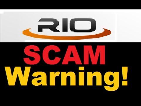 Rio Profits Review - Rio Trader Software Scam Warning