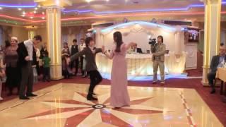 самая лучшая чеченская свадьба