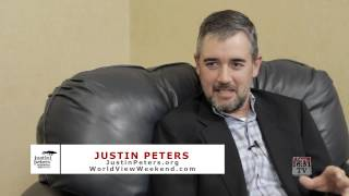Reformation Montana Conference 2014 - Session 2 - Justin Peters (pt.1)