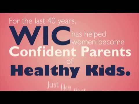 New Hampshire Public Health, WIC Nutrition Program