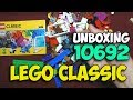 default - LEGO Classic Creative Bricks 10692 Building Blocks, Learning Toy