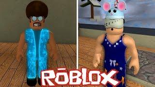 Roblox: BLACK POWER OU PIJAMA !! - (Design It)