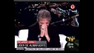 TVR - Entrevista del año: Ricardo Iorio 02-10-10