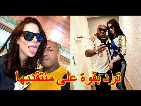 إبنة زين العابدين بن علي تكسر الصمت وترد بقوة على منتقديها …