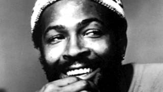 Watch Marvin Gaye Aint That Peculiar video