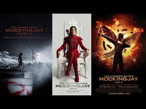 Soundtrack The Hunger Games Mockingjay Part 2  - Musique film Hunger Games La Révolte Partie 2 streaming vf
