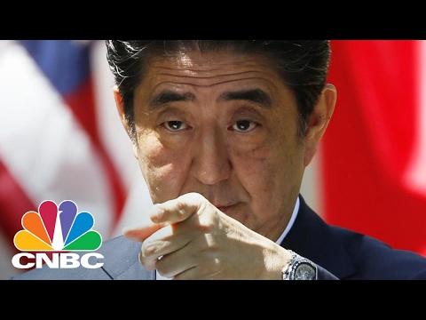 Japan PM Shinzo Abe Key Partner For US   CNBC