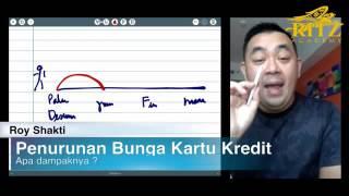 Download Penurunan Bunga Kartu Kredit, Apa Dampaknya? Mp3 and Videos