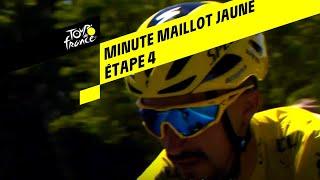 Samenvatting vierde etappe van Tour de France 2019