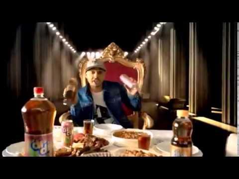 Ceza Didi Reklamı - 2015 Didi Reklam