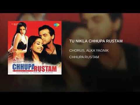 Chhupa Rustam All Song Jukebox