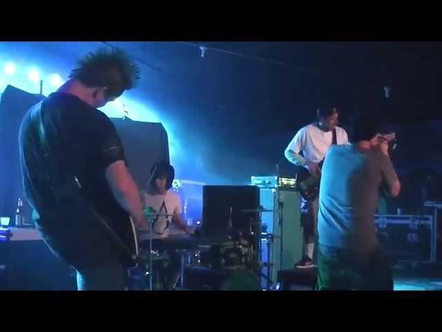 """Antennae"" LIVE at The Silo 12-6-14"