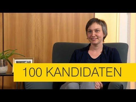 100 kandidaten: Bieke Verlinden (sp.a)