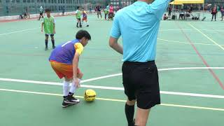Publication Date: 2019-05-15 | Video Title: Jockey Club Futsal Cup2019 U13
