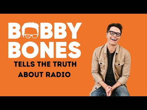 Bobby Bones REVEALS The Truth About Radio Hits