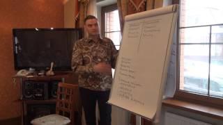 НЛП Практик. Урок 1. Подстройка и Раппорт. Техники и модели НЛП.