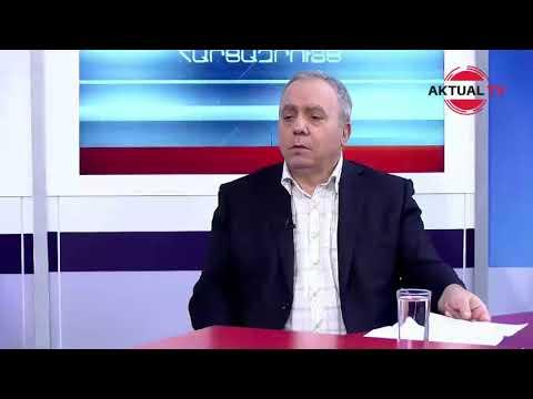 Багратян: Пандемия приведет к массовой армянской резне