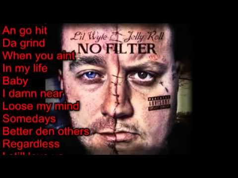 Our Love Song Lyrics  Lil Wyte  Jelly Roll 2013