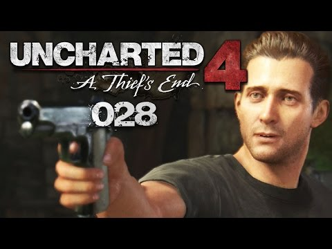 UNCHARTED 4: A THIEF'S END #028 - Eine gefährliche Lüge | Let's Play Uncharted 4