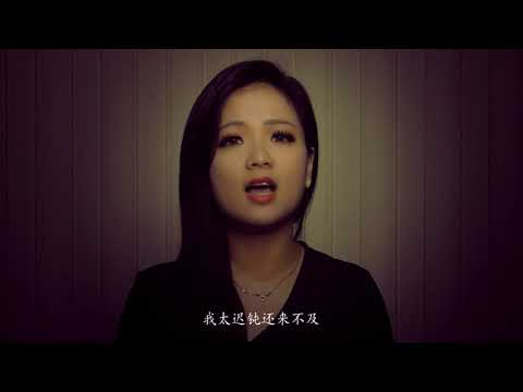 [Cover Song] OST. Whirlwind Girl 1 - Jie Guo 借过 By Veilaria Lee