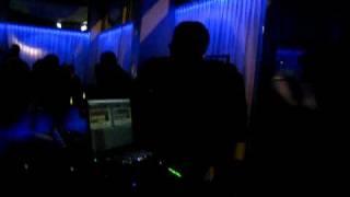 07 JoJo Flores Live @ Moxa Club (Mantova) 27.02.2010