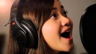disneys the glow by daiyan trisha full music video