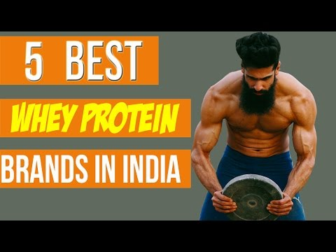Fake Supplements- 5 BEST WHEY PROTEIN Brands with least duplicacy | Abhinav Mahajan