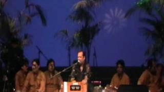 O Re Piya Live (Aaja Nachle) - Rahat Fateh Ali Khan HQ