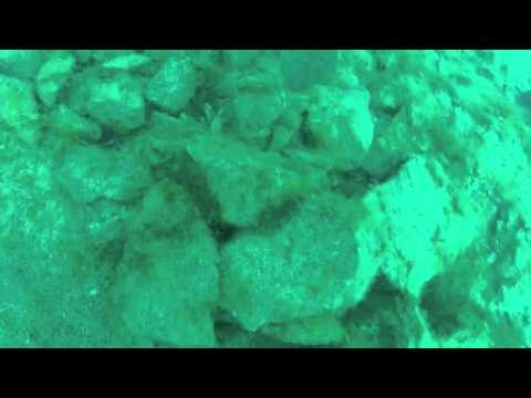 Neal Breeden ~ 62.5 mtr Cold Water dive on Compressed Air following a Stroke