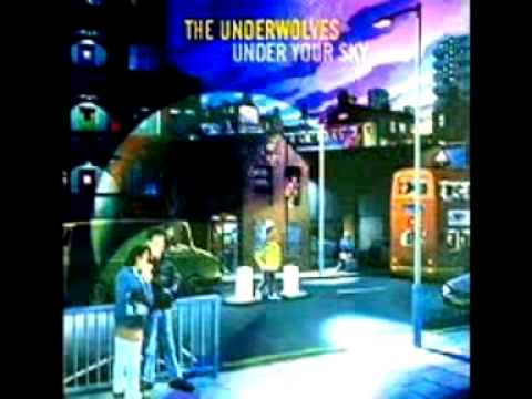 The Underwolves-Prema Redentor