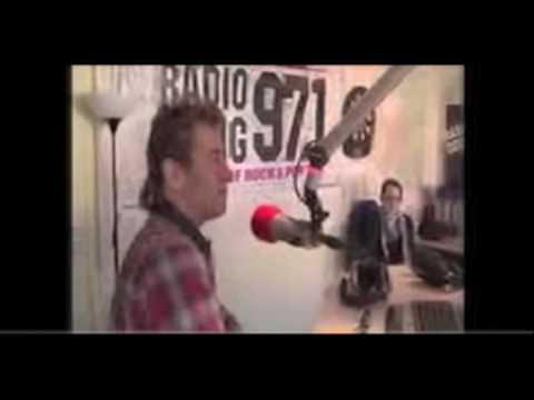 Peter Maffay zu Gast bei Radio Gong 97.1 - Teil 2