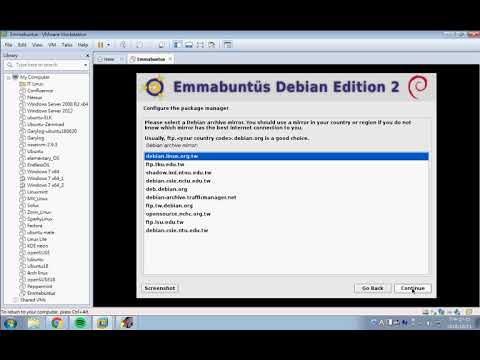 How to install Emmabuntus?