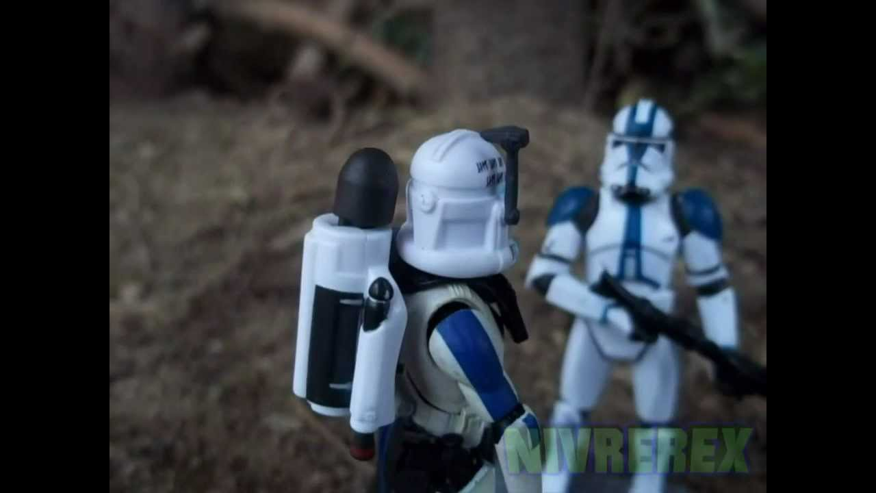 Montage photos figurines star wars  vidéo Dailymotion