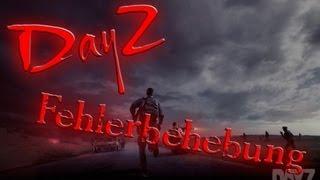 DayZ Fehlerbehebung + DayZ Commander