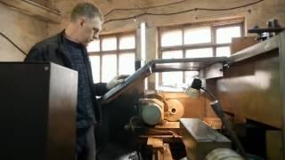 Изготовление шкафов металлических под одежду. Видео производства.(, 2016-05-16T04:48:04.000Z)