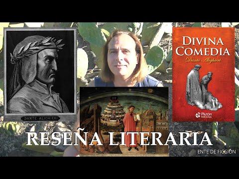 La Divina Comedia # Reseña y crítica literaria # Dante Alighieriиз YouTube · Длительность: 21 мин23 с