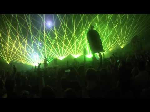 Basslights 2014 Night Two Pretty Lights- Pop Quiz  And Solar Sailor Remix