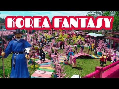 wisata-korea-fantasy-kediri---tempat-wisata-baru-di-kediri