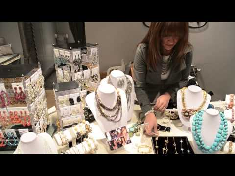 Bessie's Boutique - New Jewelry Designers