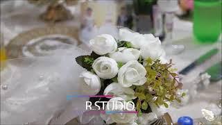 Езидская свадьба в Новосибирске.Карам & клара