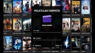 SISTEMA DE PELICULAS (PHP, HTML Y MYSQL)