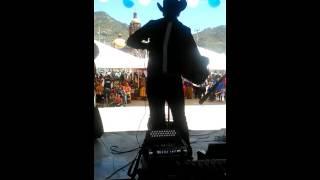 Los nobles de sinaloa- en Cerocahui, Urique chihuahua