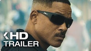 BRIGHT Teaser Trailer (2017)