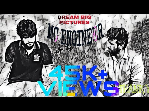 Mc Engineer - Tamil short film   Every middle class engineers situation    2018