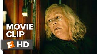 Halloween Movie Clip - Karen Hides (2018) | Movieclips Coming Soon