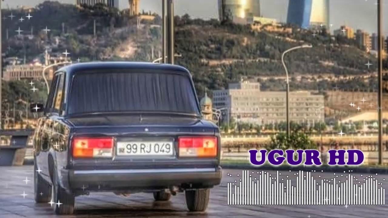 Azeri Bass Music Full {Lezzet Eden Remix Bass} 2019 Yeni